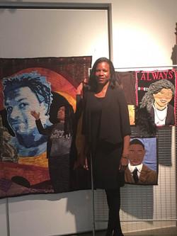 The Art Gallery, Wilmington College