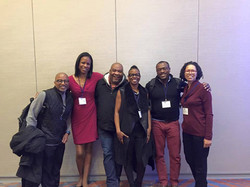 2016 ASA panel Black Art Matters