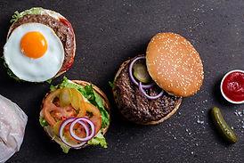 Hamburger Top Voir