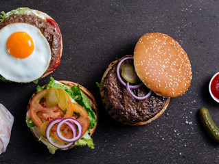 Build a better burger: grilling tips from the BBQ master