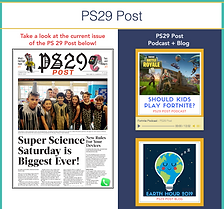 PS29 Post front page