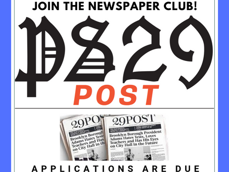 Join the Newspaper Club!