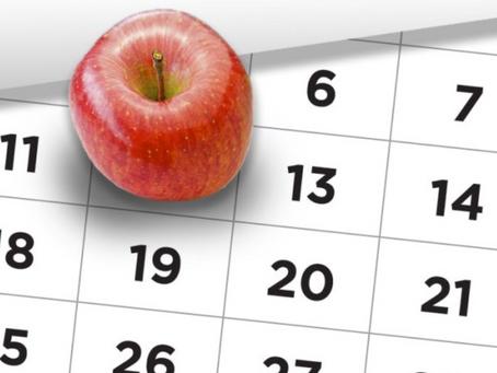 2019-2020 NYCDOE calendar is here!