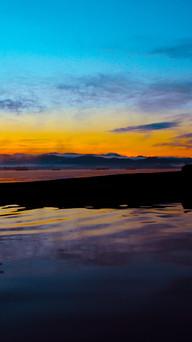 Lake Kerinci, Sumatra