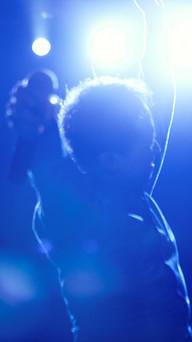 Sandhy Sondoro Live Perform