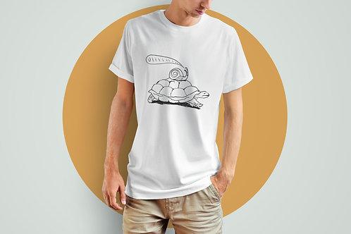 T-Shirt Uiiiiiiii