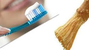 ซุนนะฮ์ที่ถูกลืม ตอน แปรงฟันเมื่อกลับเข้าบ้าน