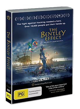 The Bentley Effect DVD*