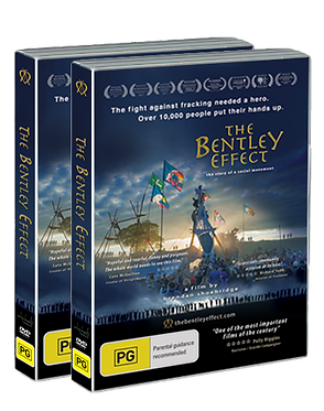 The Bentley Effect DVD* x2 Pack