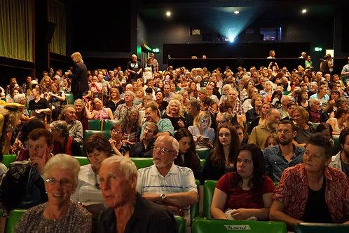 Community Screening License* 200+ people