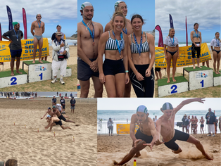 Victorian Youth and Senior Championships Results