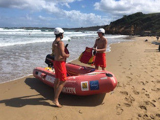 IRB Water Safety Officer Positions!