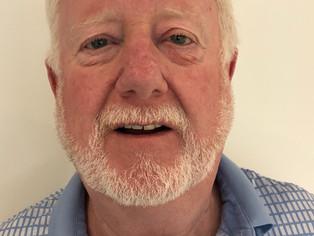 John Russell - Club Chaplain