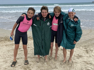 Victorian State Junior Championships Results