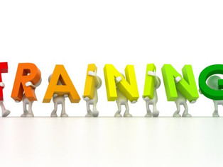 Winter Member Training Courses - EOI
