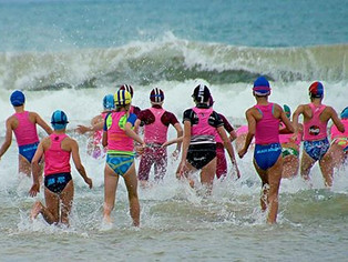 Results from Junior State Carnival #3 - Ocean Grove (Event Date: 15/01/2017)