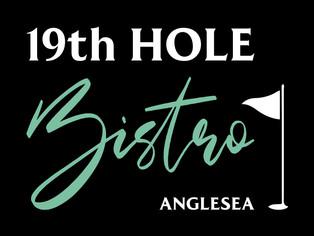19th Hole Bistro & Bar