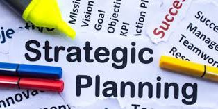 Strategic Plan Update - comments welcomed!