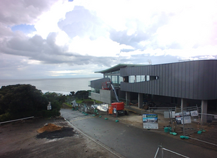 Building Redevelopment Update!