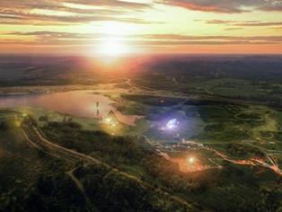 Eco Tourism Project!