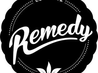 Welcome Remedy Kombucha!