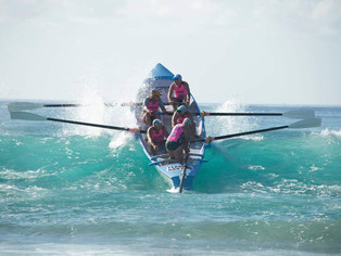 Come and Try Surf Boat Rowing!
