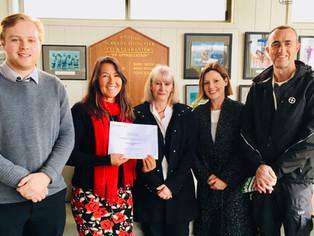 ASLSC awarded Commonwealth Bank Centenary Grant