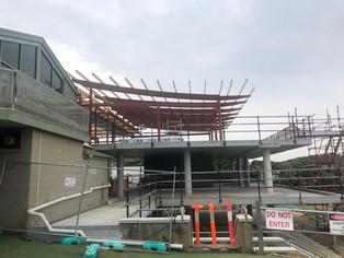 January Redevelopment Update