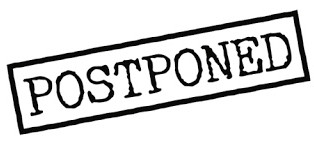 2020 AGM postponed