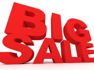 ASLSC Big Board & PFD Sale