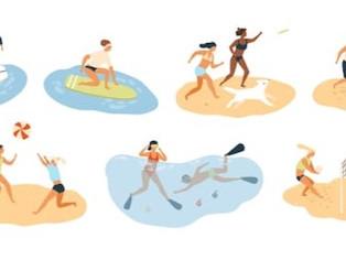 Social Recreational Activities Summer Fun