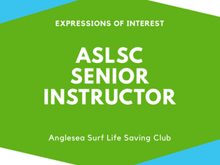 Join us as a Senior Instructor