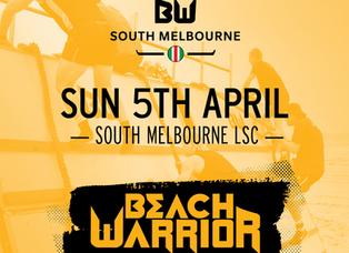 Beach Warrior