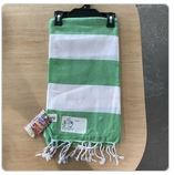 Knotty Towel $30