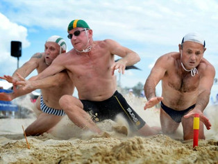 Victorian Masters - call for entries (Lorne Saturday 11th Feb)