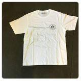 White T-Shirt $25