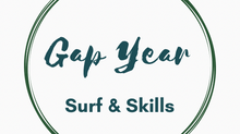 Gap year program!