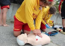 Resuscitation Qualification