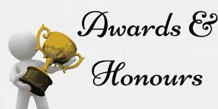 Honours & Awards 2019/2020 Season