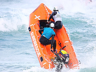 IRB Driver Training & Assessments
