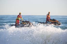 Rescue Watercraft Operators Certificate