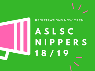 Nipper Registrations Now Open