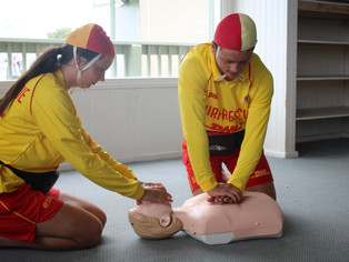 Advanced Resuscitation Techniques Certificate Course