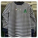 Striped Long Sleeve T-Shirt $50
