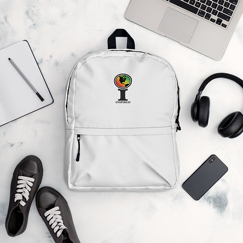 Inspired Icon Classic Backpack