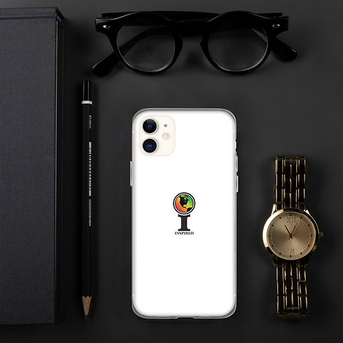Inspired Icon Classic iPhone Case