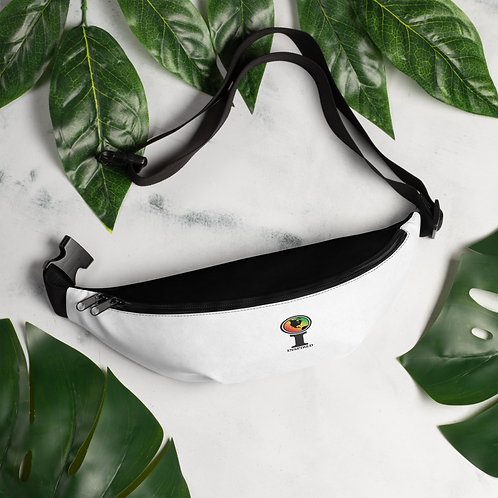 Inspired Icon Classic Fanny Pack