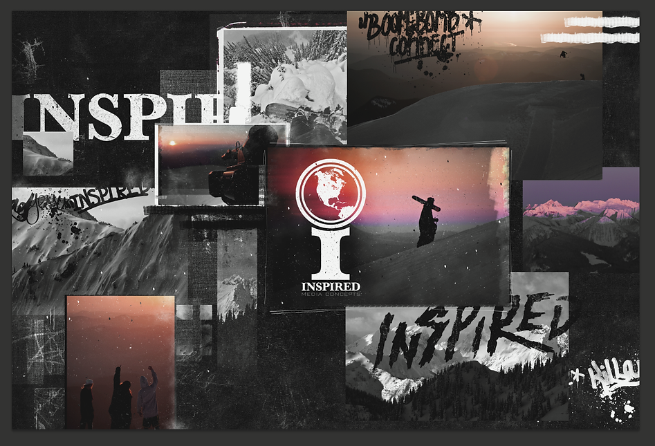 Inspired Store || Inspired Clothing || Inspired Media