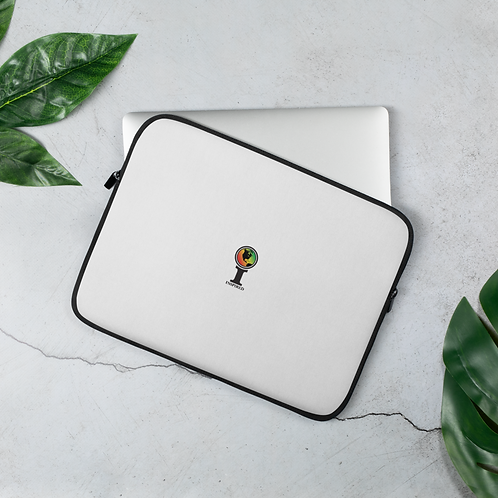 Inspired Icon Classic Laptop Sleeve