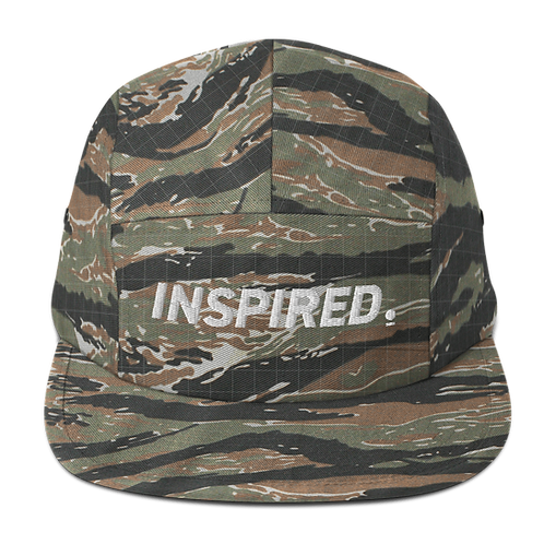 Inspired Movement Camper Series Five Panel